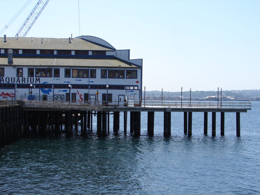 Waterfront Structural Projects