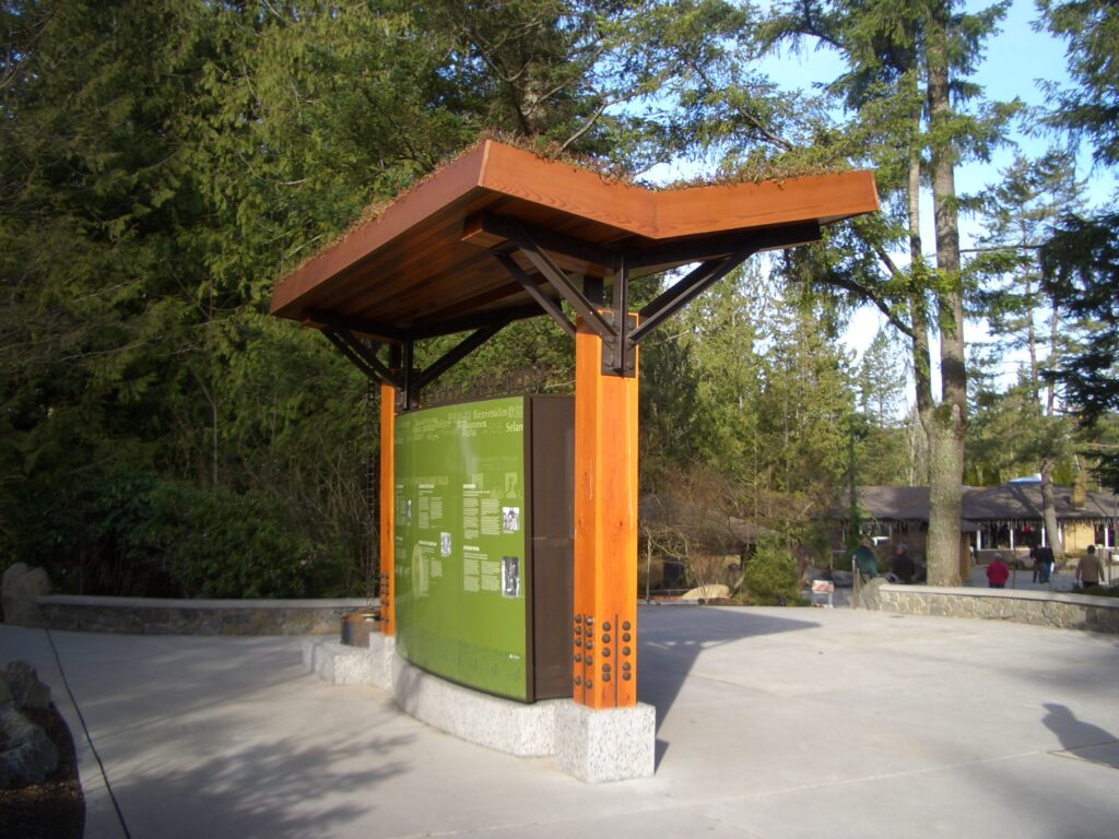 Public Structural Projects